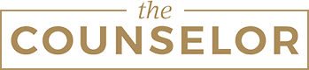 The Counselor Magazine Logo