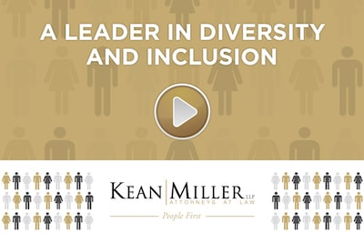 A Leader in Diversity and Inclusion