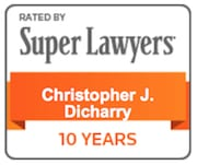 Chirstopher Dicharry Super Lawyers