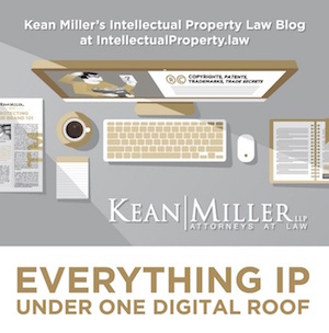 Intellectual Property Law Blog
