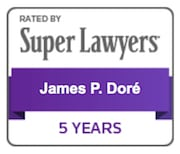 Jame Dore Super Lawyers