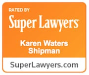 Karen Waters Super Lawyers