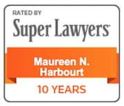 Maureen Harbourt Super Lawyers
