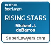 Michael Debarros Super Lawyers