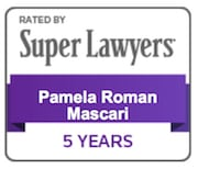 Pamela Roman Super Lawyers
