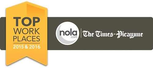 The Times Picayune Award